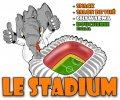 Le Stadium - Restaurant