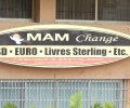 MAM CHANGE