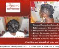 Feymie's Hair Care Center (NAPPY)