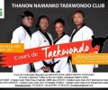 Thanon Namanko Taekwondo CLUB