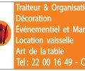 Abidjan Banquet Traiteur organisateur de réceptions