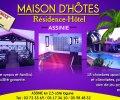 Résidence-Hôtel Maison d'Hôtes