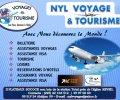 Nyl voyages et tourisme