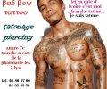Chez Francky tattoo
