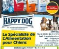 Happy Dog-Aliments pour chiens