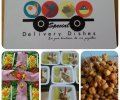 Special Delivery Dishes