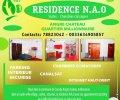 Residence N.A.O