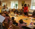 Ecole Maternelle La Coccinelle