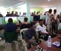 Madison Square Games - Abidjan