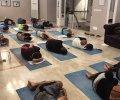 Oasis Yoga Club