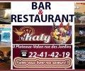 Le KALY Restaurant Bar