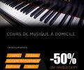 P-Academy-Cours de Musique