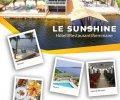 Le Sunshine Hôtel