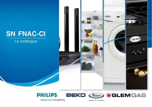 SN FNAC -CI