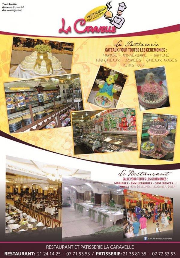 La Caravelle Restaurant Patisserie