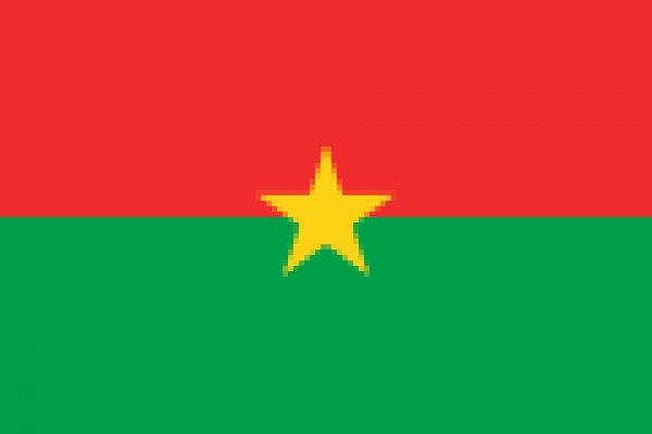 CONSULAT GENERAL DU BURKINA FASO