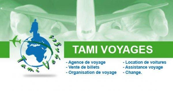 Tami voyages