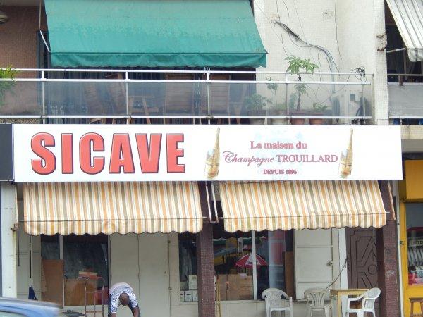 SICAVE