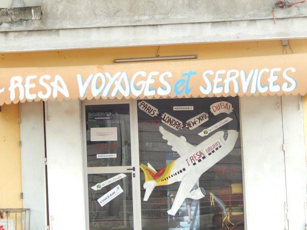 RESA voyages et services