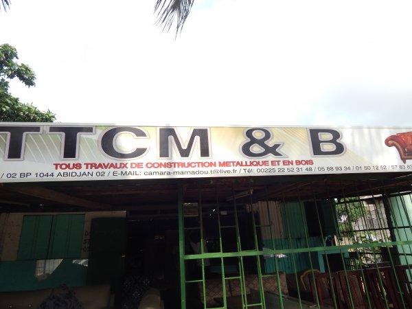 TTCM & B