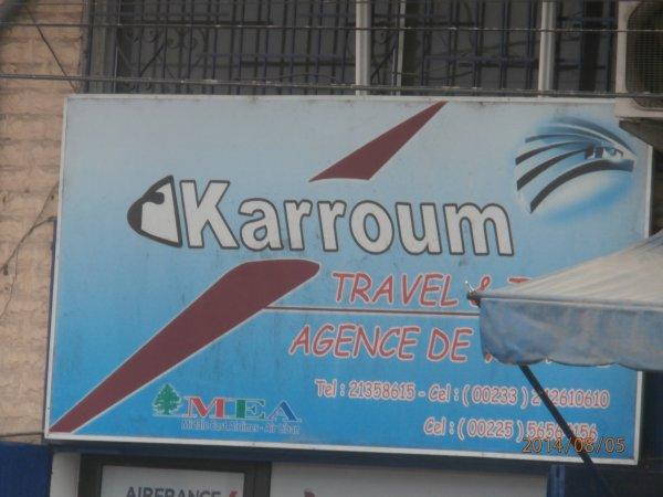 KARROUM TRAVEL & TOURS