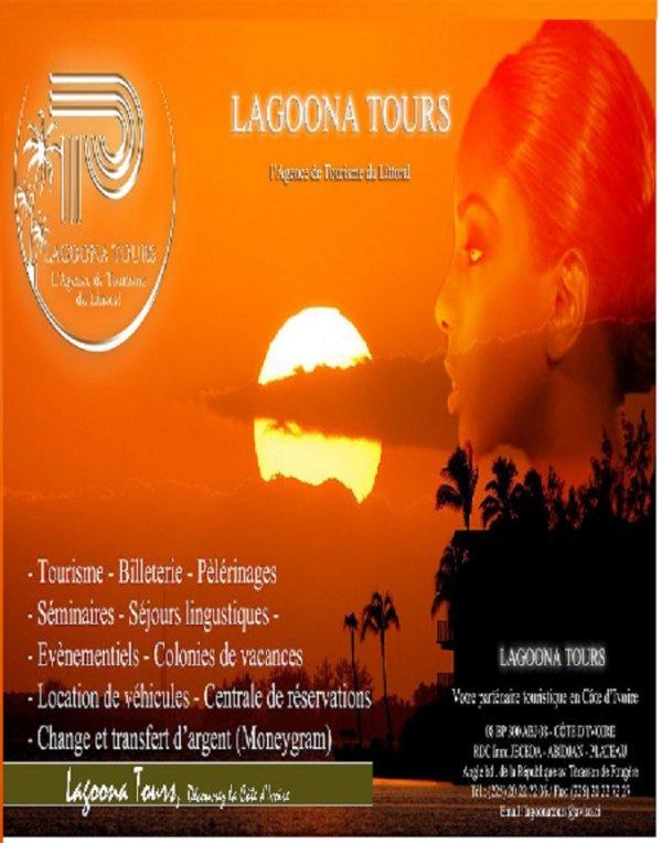 LAGOONA TOORS