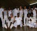 Ecole de Capoeira Owlavé