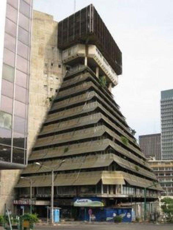 Gymnase de la Pyramide