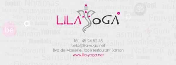 Lila Yoga Abidjan - LYA