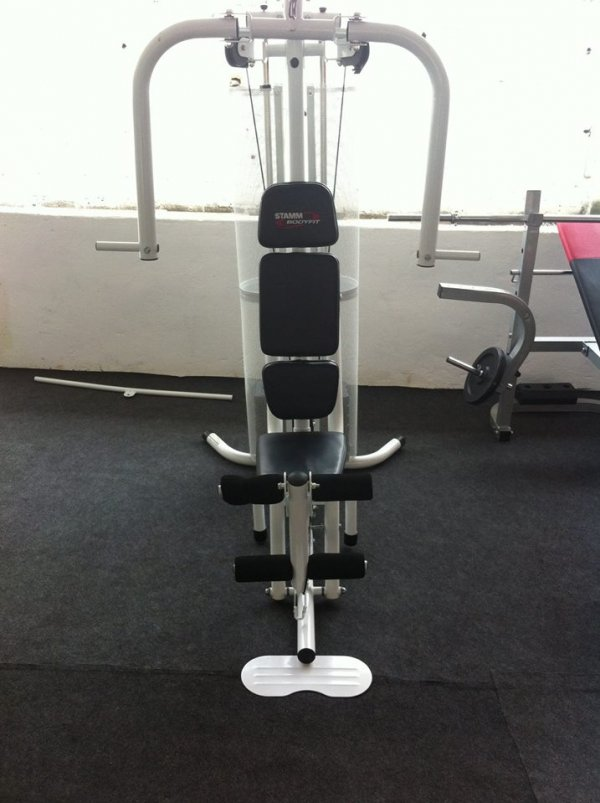 Power Fitness Center