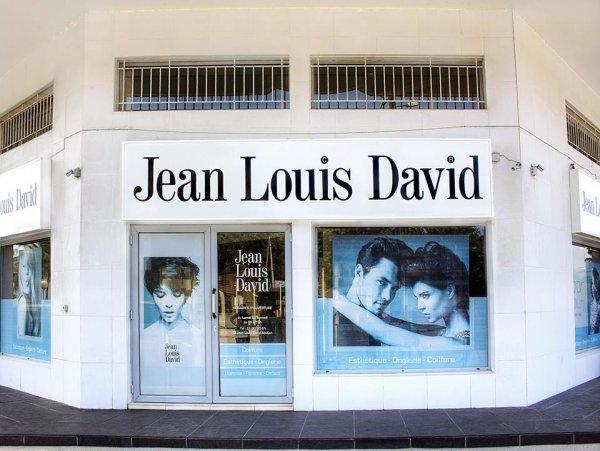 Jean Louis David Abidjan