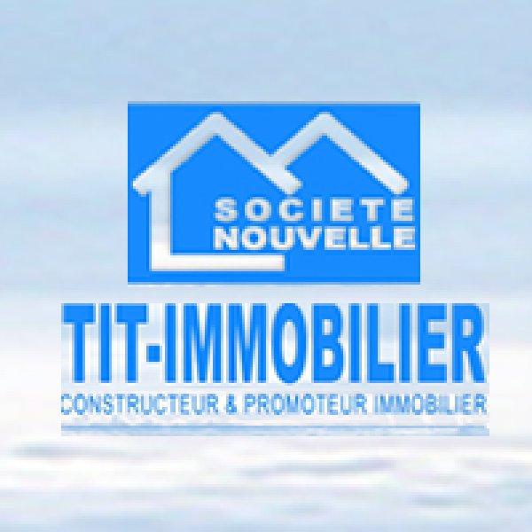 Société Nouvelle Tit-Immobilier