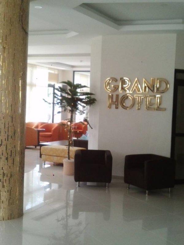 Grand Hôtel d'Abidjan