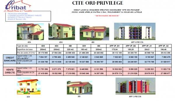 CITE ORI-PRIVILEGE