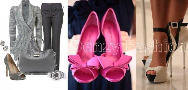 Denzy Fashion