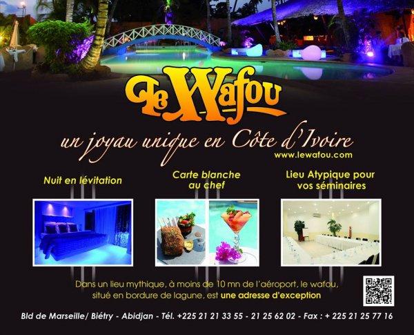 Le Wafou