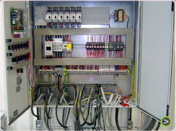 Electricien Batiment Lassina Gnanou