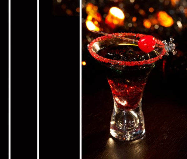 N'DA Cocktails