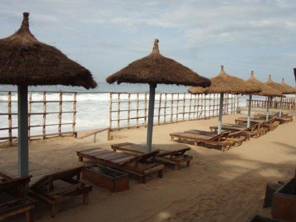 West Beach Bassam
