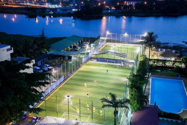Le Club Abidjan