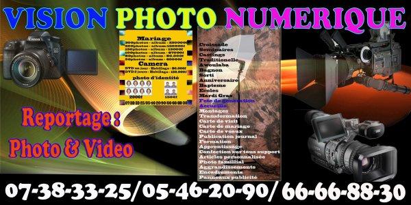 Vision PHOTO Digital