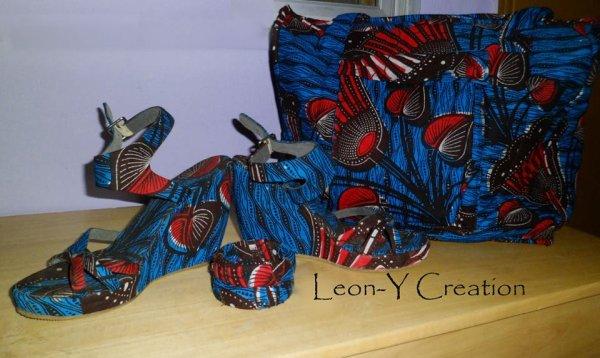 Leon-Y Crea