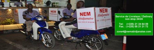 NEM Abidjanaise