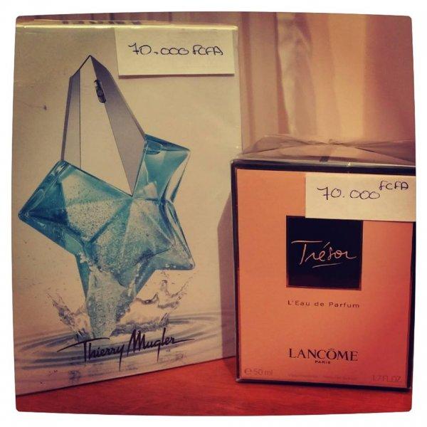 Parfumfolie