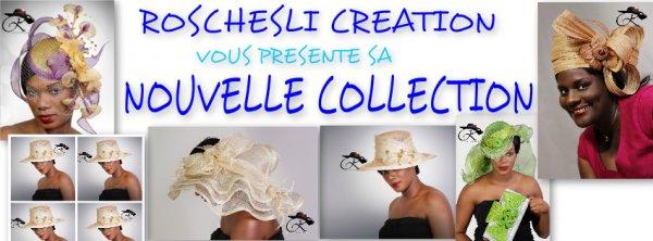 Roschesli creation