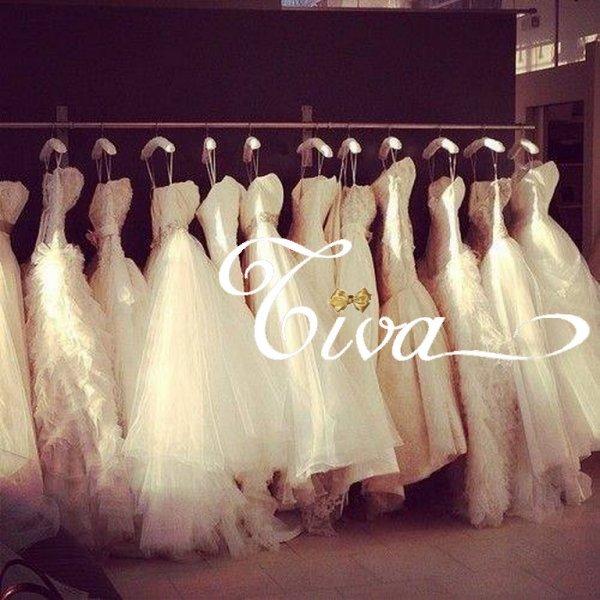 TIVA Beautiful Bridal