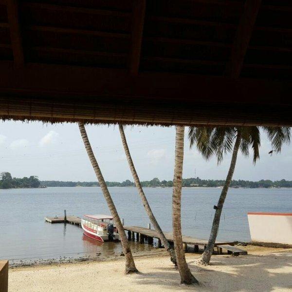 Maria Ile Boulay Resort