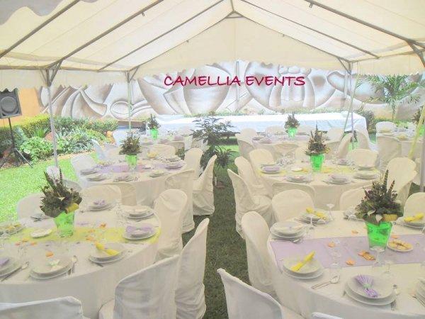 Camellia Events