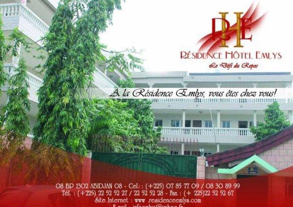 Residence Emlys
