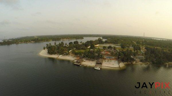 Baie des Milliardaires Tourisme